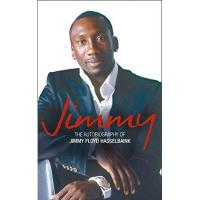 Atlético Madrid JIMMY: The Autobiography of Jimmy Floyd Hasselbaink