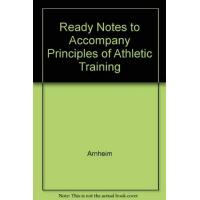 Arnheim Principles of Athletic Training