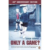 Crystal Palace Only a Game?: The Diary of a Professional Footballer