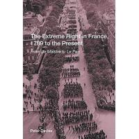 Französische Ligue 1 The Extreme Right in France, 1789 to the Present: From de Maistre to Le Pen