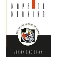 Geschenke für Physiologe/in Maps of Meaning: The Architecture of Belief
