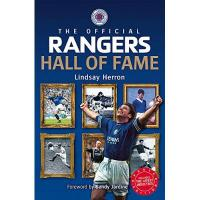 Glasgow Rangers The Official Rangers Hall of Fame