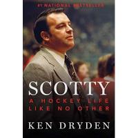 Montréal Canadiens Scotty: A Hockey Life Like No Other