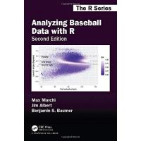 Cleveland Indians Analyzing Baseball Data with R, Second Edition (Chapman & Hall/CRC: The R)