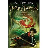 Geschenke aus Cambs Harry Potter and the Chamber of Secrets (Harry Potter 2, Band 2)