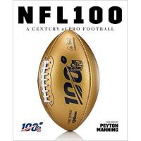 NFL NFL: 100 Years: A Centery of Pro Football