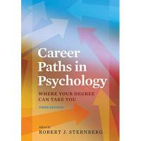 Geschenke aus Sternberg Career Paths in Psychology: Where Your Degree Can Take You
