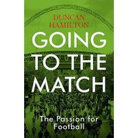 Hamilton Going to the Match: The Passion for Football: The Perfect Gift for Football Fans