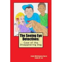 Texas Rangers The Seeing Eye Detectives:Case of the Disappearing Dog