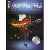 Belgische Jupiler League Jostein Gulbrandsen: Modern Jazz & Fusion Guitar (Book/Online Audio): More Than 140 Video Examples!