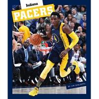 Indiana Pacers Indiana Pacers (Insider's Guide to Pro Basketball)