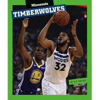 Minnesota Timberwolves Minnesota Timberwolves (Insider's Guide to Pro Basketball)