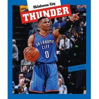 Oklahoma City Thunder Oklahoma City Thunder (Insider's Guide to Pro Basketball)