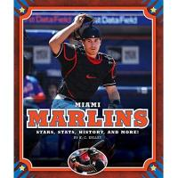 Miami Marlins Miami Marlins (Major League Baseball Teams)