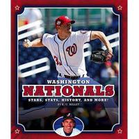 Washington Nationals Washington Nationals (Major League Baseball Teams)