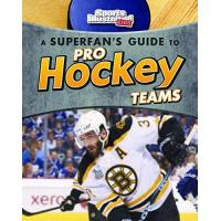 Arizona Coyotes A Superfan's Guide to Pro Hockey Teams (Pro Sports Team Guides)
