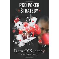 Hobby Geschenke: Poker PKO Poker Strategy: How to adapt to Bounty and Progressive Knockout online poker tournaments