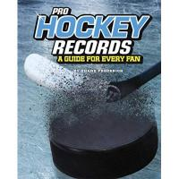 Arizona Coyotes Pro Hockey Records: A Guide for Every Fan (Ultimate Guides to Pro Sports Records)