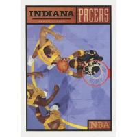 Indiana Pacers The Story of the Indiana Pacers (The Nba: a History of Hoops)