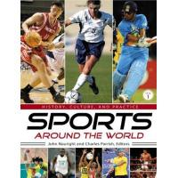 China Sports Around the World [4 Volumes]: History, Culture, and Practice