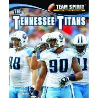 Tennessee Titans The Tennessee Titans (Team Spirit)