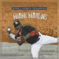 Miami Marlins Miami Marlins (World Series Champions)