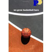 Indiana Pacers Indiana Pacers, Basketball, Notebook For Boys, Kids and , Diary (120 Pages, 9.5 x 12.5, blank), Composition Notebook, Note Taking System for School and University