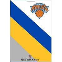 New York Knicks New York Knicks Notebook & Journal - NBA Fan Essential: The Perfect gift For Proud New York Knicks Fans, Basketball notebook, journal, notepad, diary