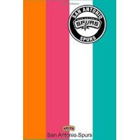 San Antonio Spurs San Antonio Spurs Notebook & Journal - NBA Fan Essential: The Perfect gift For Proud San Antonio Spurs Fans, Basketball, sport notebook, journal, notepad, diary