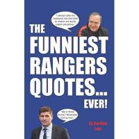 Glasgow Rangers The Funniest Rangers Quotes... Ever!