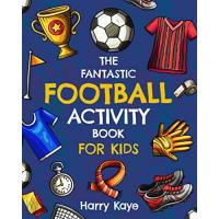 Wolverhampton The Fantastic Football Activity Book for Kids