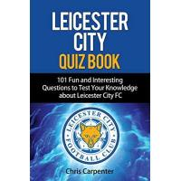 Leicester Leicester City Quiz Book
