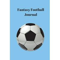 Watford Fantasy Football Journal: Plot Your Way to FPL Success With This Sky Blue Journal