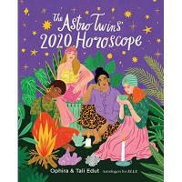 Geschenke für Gerber/in Edut, O: AstroTwins' 2020 Horoscope: Your Ultimate Astrology Guide to the New Decade