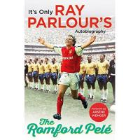 Leicester The Romford Pelé: It's only Ray Parlour's autobiography