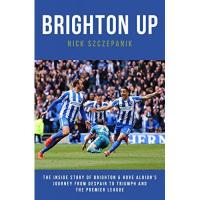 Brighton Brighton Up: The Inside Story of Brighton & Hove Albion's Journey From Despair to Triumph and the Premier League