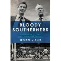 Brighton Bloody Southerners: Clough and Taylor at Brighton