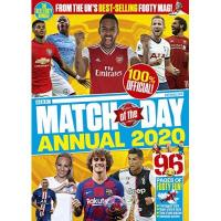 Leicester Match of the Day Annual 2020: (Annuals 2020)
