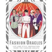 Geschenke für Textildesigner/in Fashion Oracles: Life and Style Inspiration from the Fashion Greats