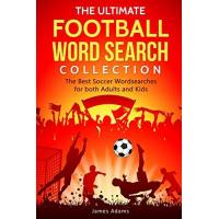 Watford The Ultimate Football Word Search Collection: The Best Soccer Wordsearches for both Adults and Kids