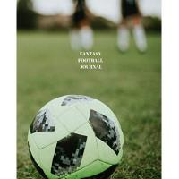 Watford Fantasy Football Journal: Plot Your Way to FPL Success with this 7.5 x 9.25 Season Diary (ball, players, field)