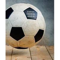 Watford Fantasy Football Journal: Plot Your Way to FPL Success with this 7.5 x 9.25 Season Diary (ball, floor, wall)