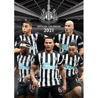 Newcastle The Official Newcastle United F.c. 2021 Calendar