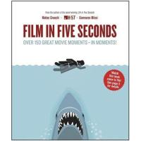 Hobby Geschenke: Filme Film in Five Seconds: Over 150 Great Movie Moments - in Moments!