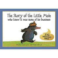 Geschenke für Import-/in The Story of the Little Mole who knew it was None of his Business: 30th anniversary edition (CBH Children / Picture Books)