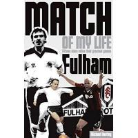 Fulham Fulham Match of My Life: Craven Cottage Legends Relive Their Favourite Games