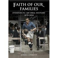 Everton Corbett, J: Faith of Our Families