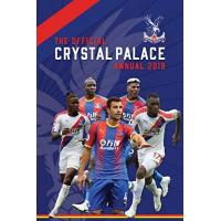 Crystal Palace Official Crystal Palace FC Annual 2019