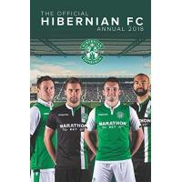 Hibernian FC The Official Hibernian FC Annual 2019