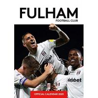 Fulham The Official Fulham F.c. 2020 Calendar